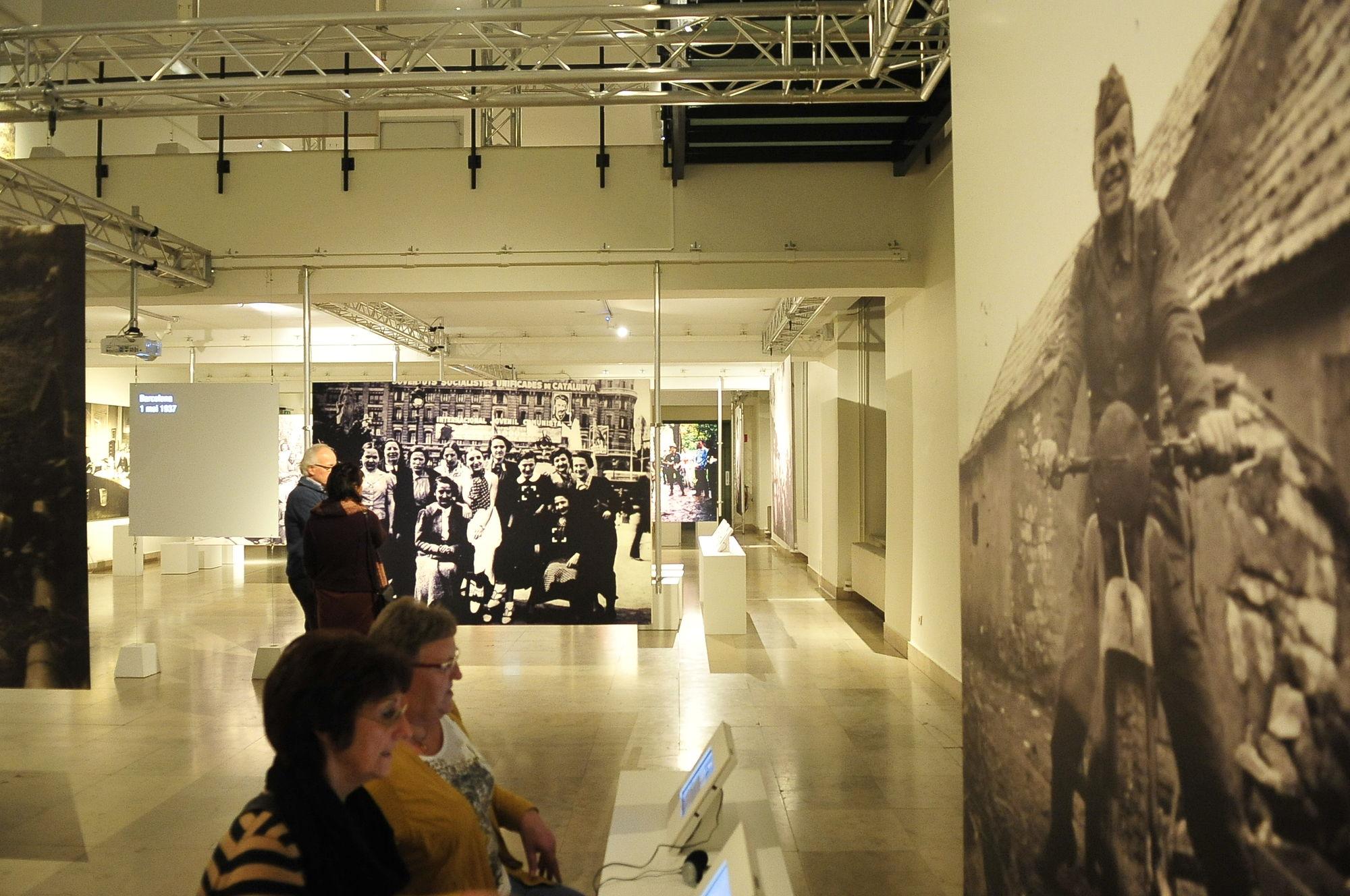 Onbekende beelden, sterke verhalen. Belgen in oorlog 34