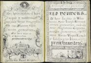 Register van het ambacht van de houtbrekers en timmerlieden van Gent, 1685-1772