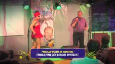 Gentse Feesten 2014 dag8 Familie Van den Berghe.mov