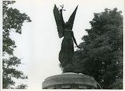 Gentbrugge: Meersemdries: Oorlogsmonument, 1979