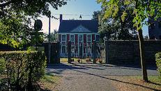Pastorie Wondelgem