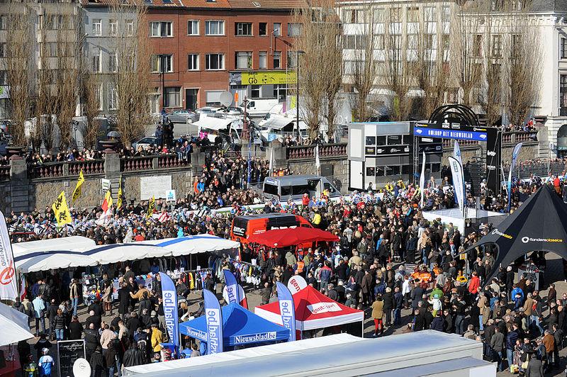 Omloop Het Nieuwsblad 2012 085