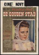 Die goldene Stadt | De gouden stad, Gent, Ciné Novy, 4 - 10 juni [1943]