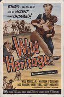 Wild Heritage, [Century], [Gent], februari 1960