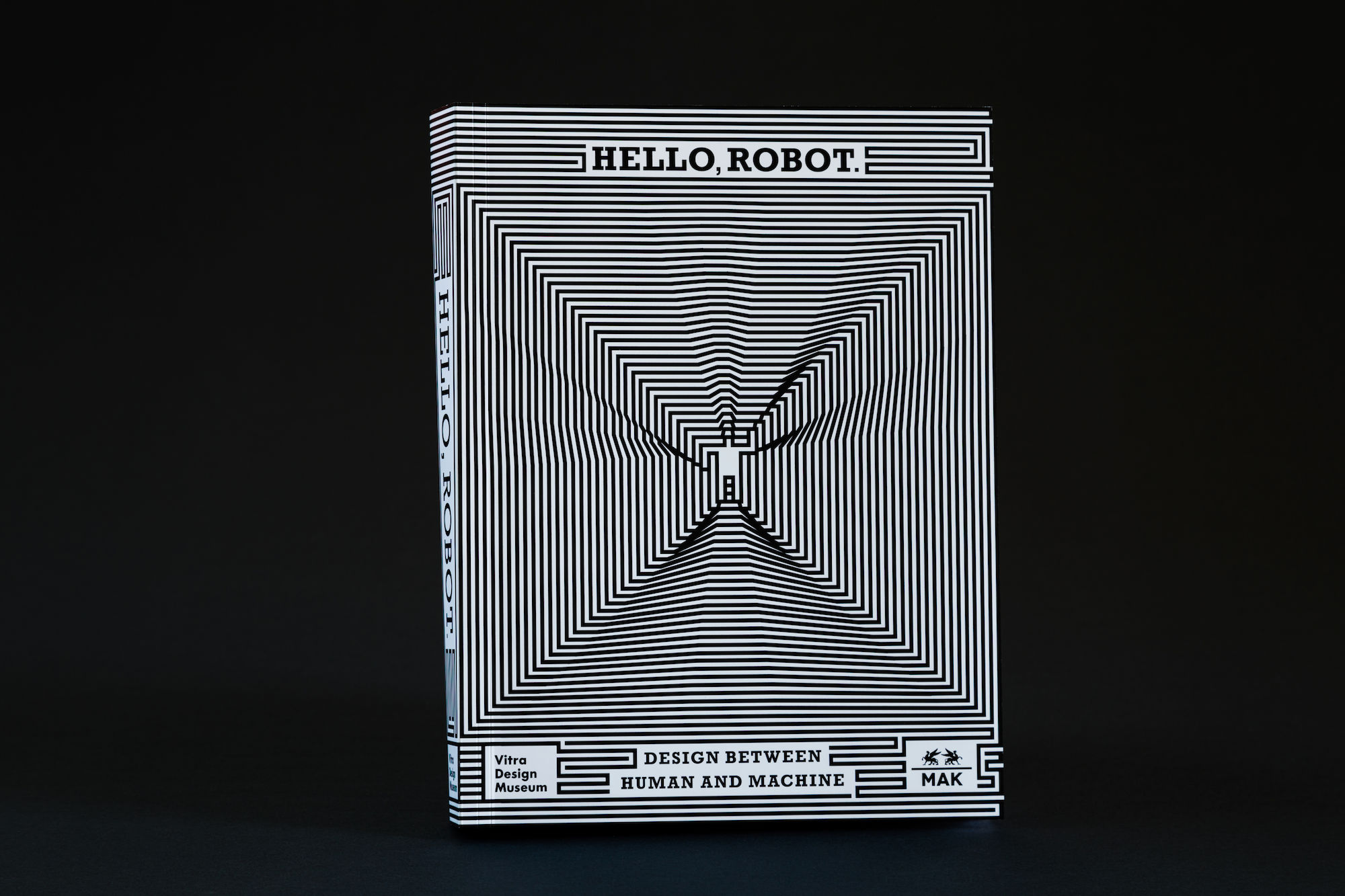 Hello, Robot. - shop