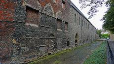 Sint-Baafsabdij