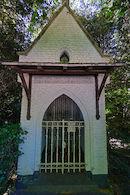 kapel aan Maaltebruggepark