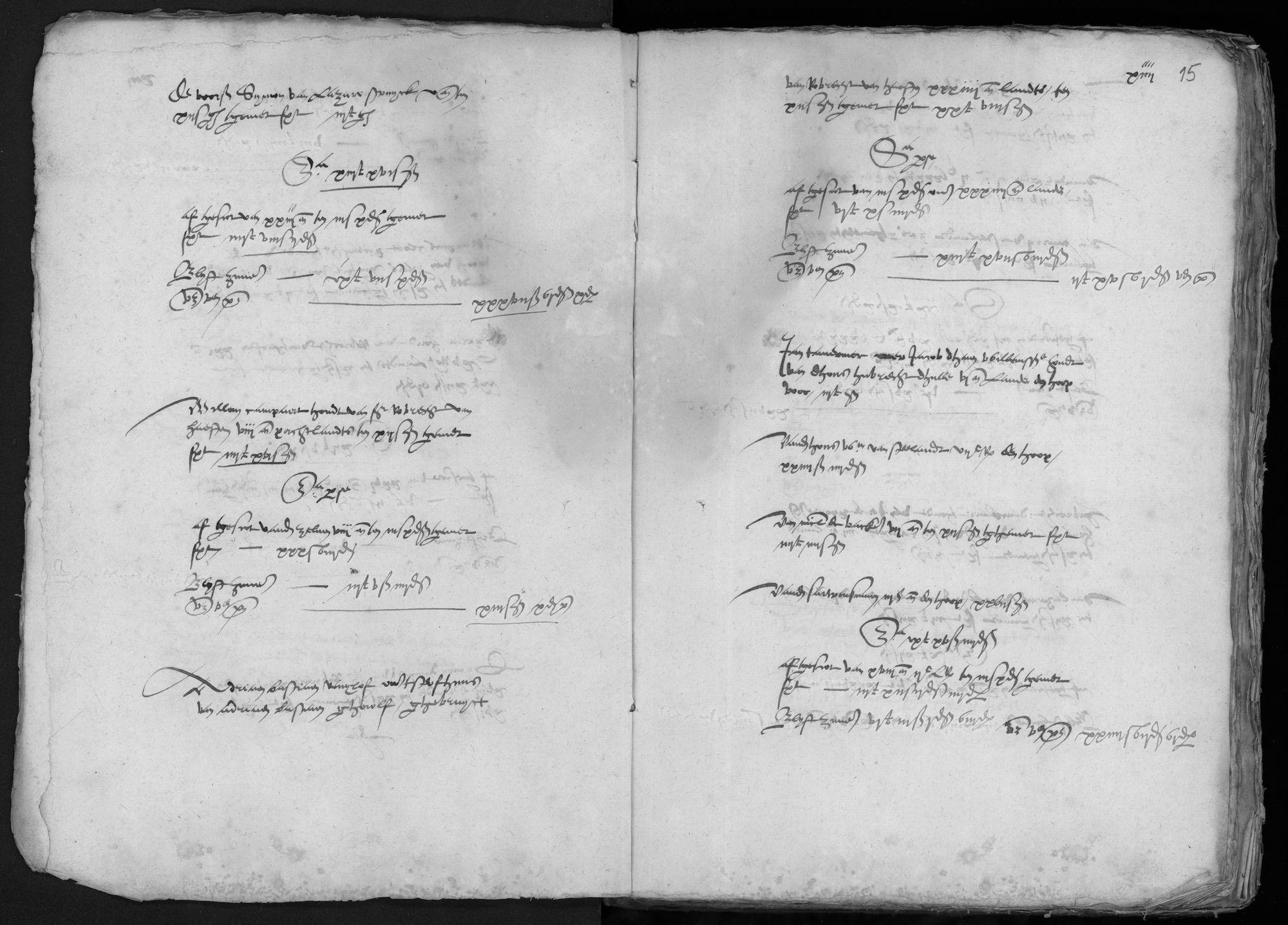 Penningkohier van Saaftinge, 1580