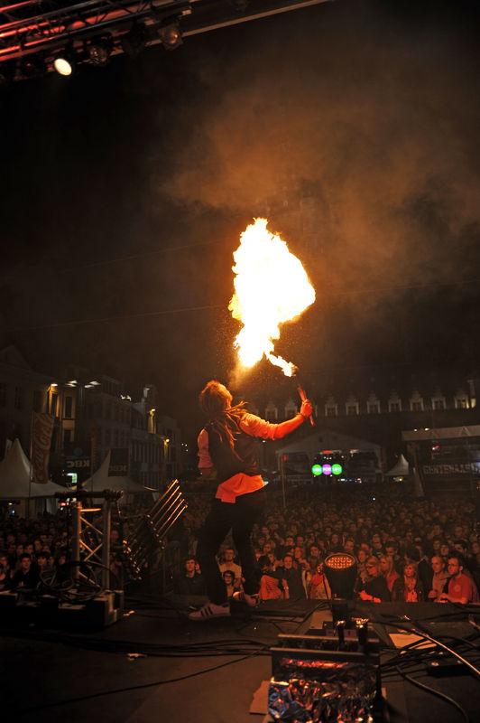 Gentse Feesten 2011 092