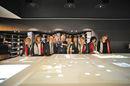 Officiële Opening toeristisch infokantoor Oude Vismijn 07