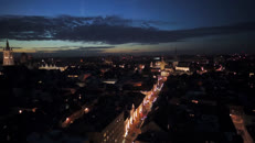 180 Lichtfestival 2015_Als de nacht valt_023_ENG_Projectie.mov
