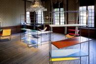 10 jaar Muller Van Severen. In dialoog met de collectie