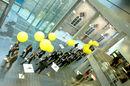 Officiële opening De Bijloke