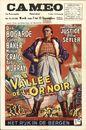 La Vallée de l'Or Noir   Het Rijk in de Bergen   Campbell's Kingdom, Cameo, Gent, 7 - 13 november 1958
