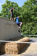 The Decathlon Great Escape 2015