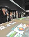 Officiële Opening toeristisch infokantoor Oude Vismijn 13