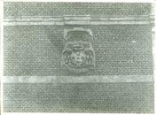 Wondelgem: Kerkdries: Beeldhouwwerk, 1979