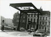 Gent: Lindelei: Brug, 1979