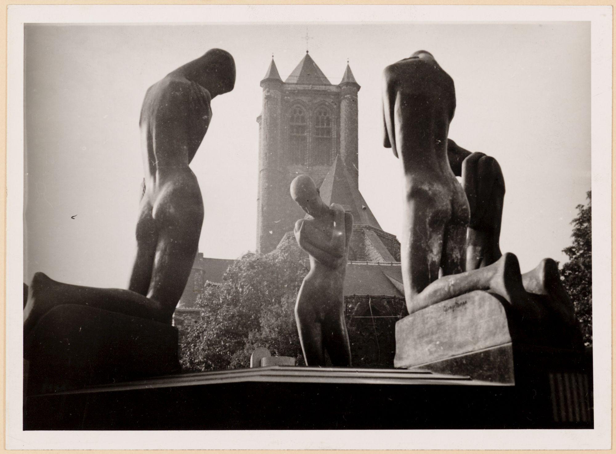 Gent: Emile Braunplein