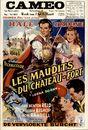 Les Maudits du Chateau-Fort | De Vervloekte Burcht | Lorna Doone, Cameo, Gent, 7 - 14 maart 1952