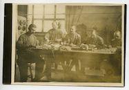 Gent: Etappen-Sanitätsdepot (hoofdapotheek van de etappe), Reparaturwerkstatt (werkplaats voor herstellingen), 1915-1916