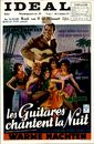 Les Guitares Chantent la Nuit | Gitarren Klingen Leise durch die Nacht | Warme Nachten, Ideal, Gent, 17 - 23 maart 1961