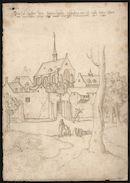 Heusden (nu Melle): klooster van Nieuwenbos, voor 1580