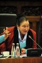 Voorstelling Jaarverslag 2011 Ombudsvrouw 3