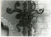 Gent: Citadellaan 59: gevelanker, 1979