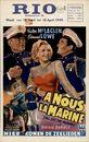 A Nous la Marine   Call Out The Marines   Hier Komen de Zeelieden, Rio, Gent, 15 -18 april 1949