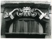 Gent: Sleepstraat 125: Gevelsteen, 1979