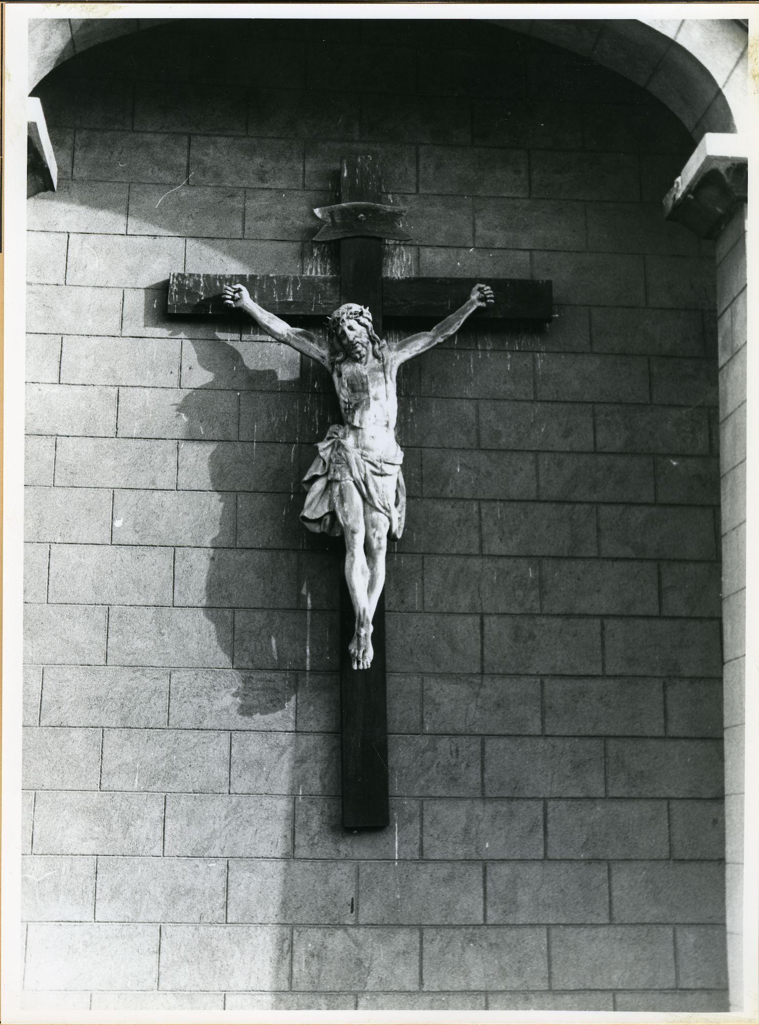 Zwijnaarde: Dorpstraat: Kalvarie, 1979