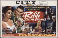 Du Rififi chez les femmes   Rififi tussen de vrouwen, City, Gent, 15 - 21 juli