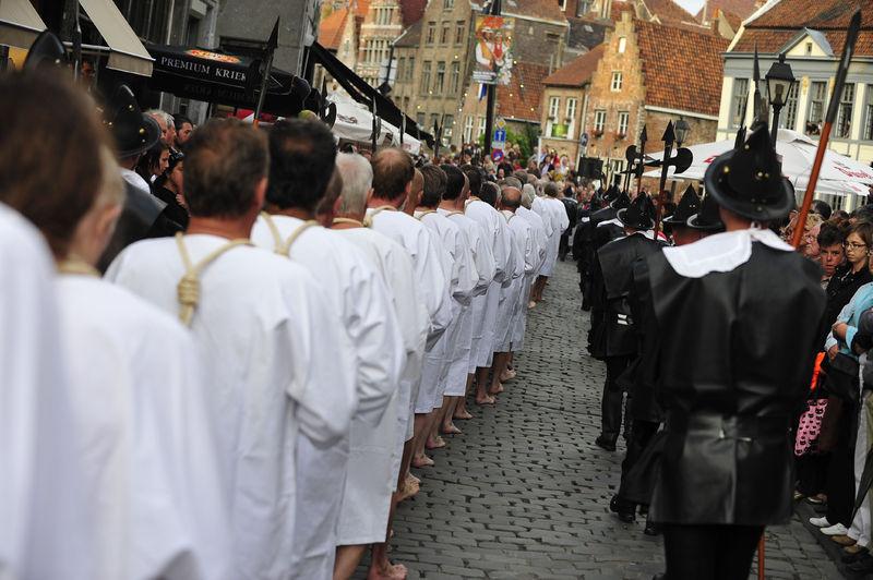 Gent in beeld 2009