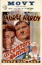 Les Cuistots de sa Majesté   Niets dan last   Nothing but trouble, Movy, Gent, 7 - 13 mei 1948