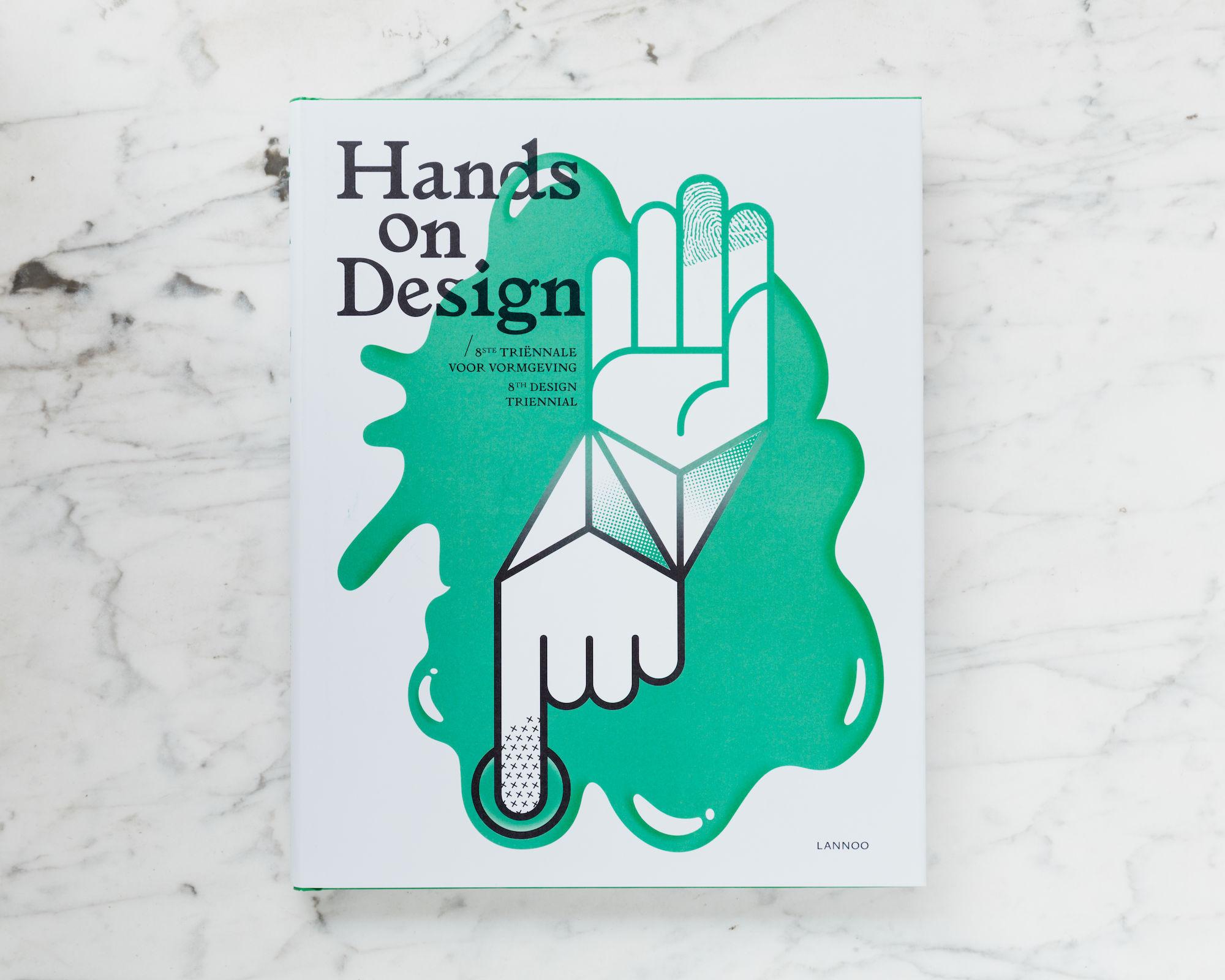 Hands on Design - shop