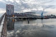 Wijk 10 Oude Dokken 2020-04-04 Gebouwen Algemene beelden