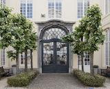 Design Museum Gent binnentuin