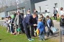 Vip-wedstrijd KAA Gent 28