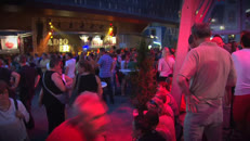 Gentse Feesten 2014 dag2 Radio Modern-The Electrophonics.mov