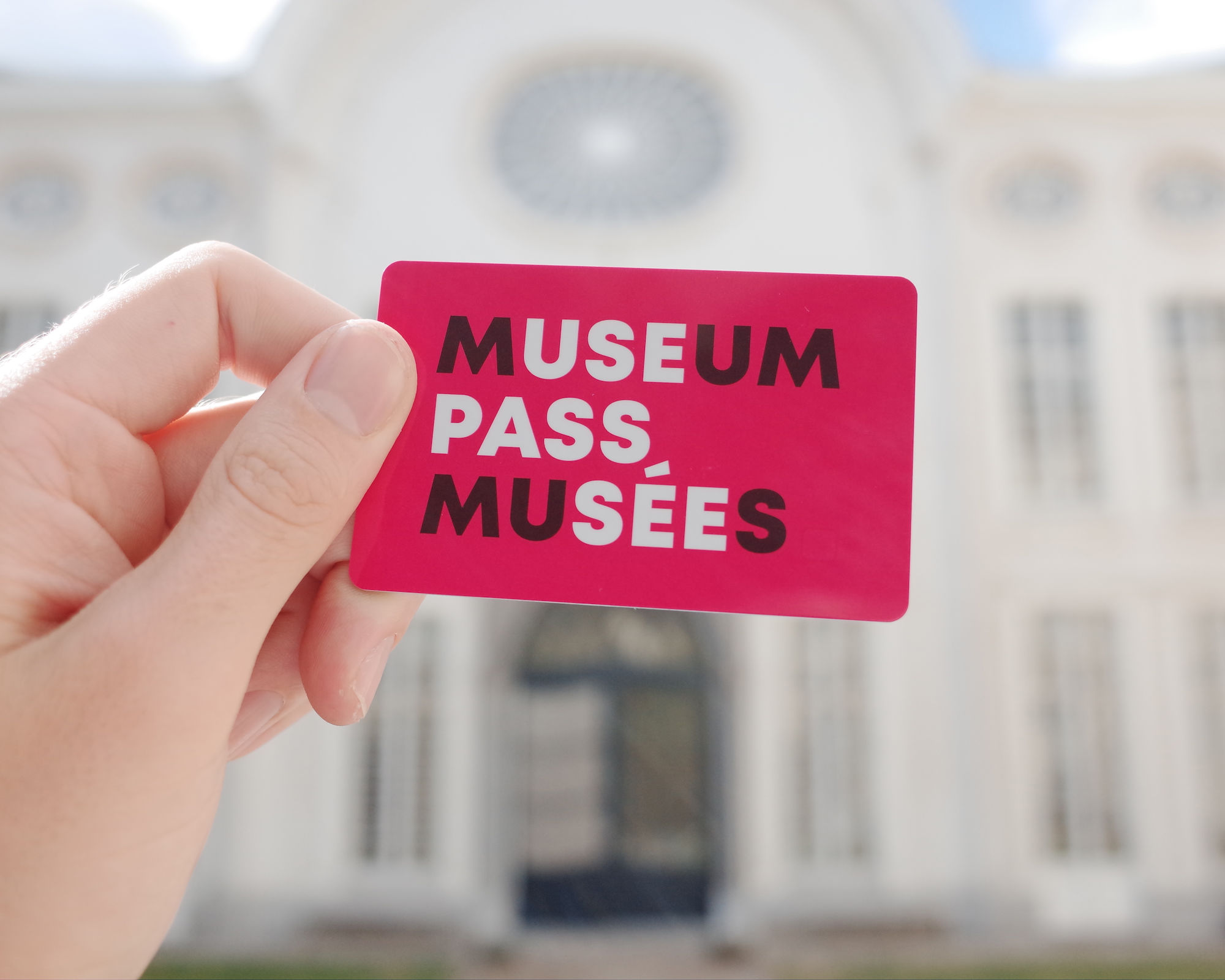 Museumpas Design Museum Gent