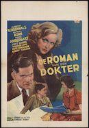 De roman van een dokter, [Select], Gent, november 1941