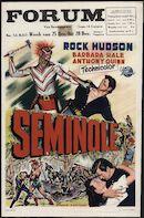 Seminole, Forum, Gent, 25 - 28 december 1953