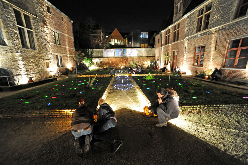 Opening Lichtfestival