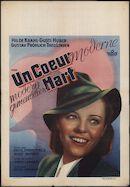[Herz - modern möbliert]   Un coeur moderne   Modern gemeubileerd hart, [Select], Gent, [18 december 1941 - 2 januari 1942]