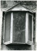 Gent: Visserij 202: Gevelkapel, 1979