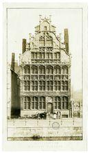 Gent:Graslei, Huis der Vrije Schippers