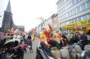 Carnaval in Ledeberg 2012 43