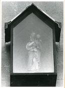 Sint-Amandsberg: Gentbruggestraat: Gevelkapel, 1979
