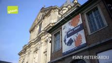 Stad Gent - 035 - Toerisme Carll Cneut (Sub).mov